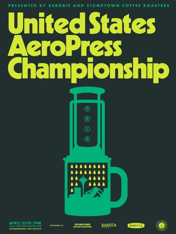USAC 2014 poster