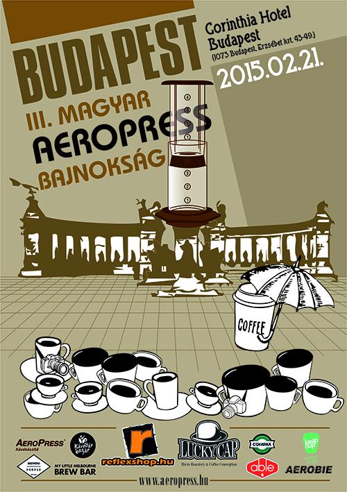 Aeropress plakát-kisebb