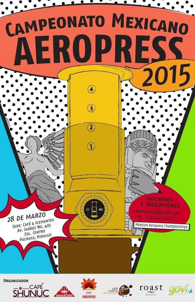 Aeropress 2015_Español